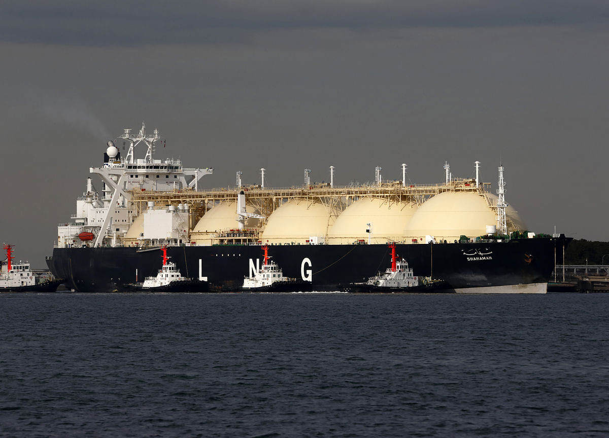 Petronet LNG Q3 Review - Another Strong Performance: Prabhudas Lilladher