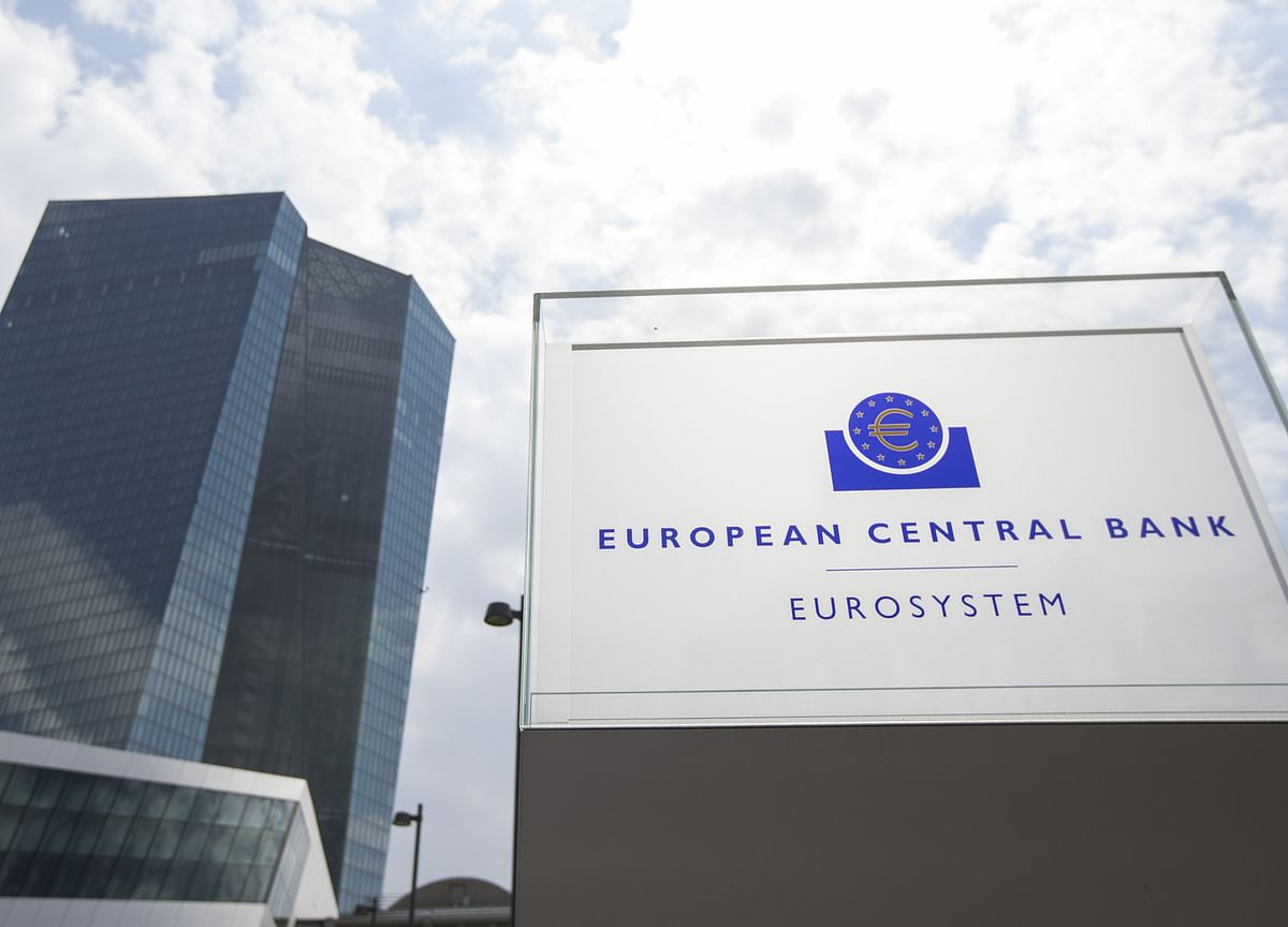 The Politicians Take Charge at the ECB
