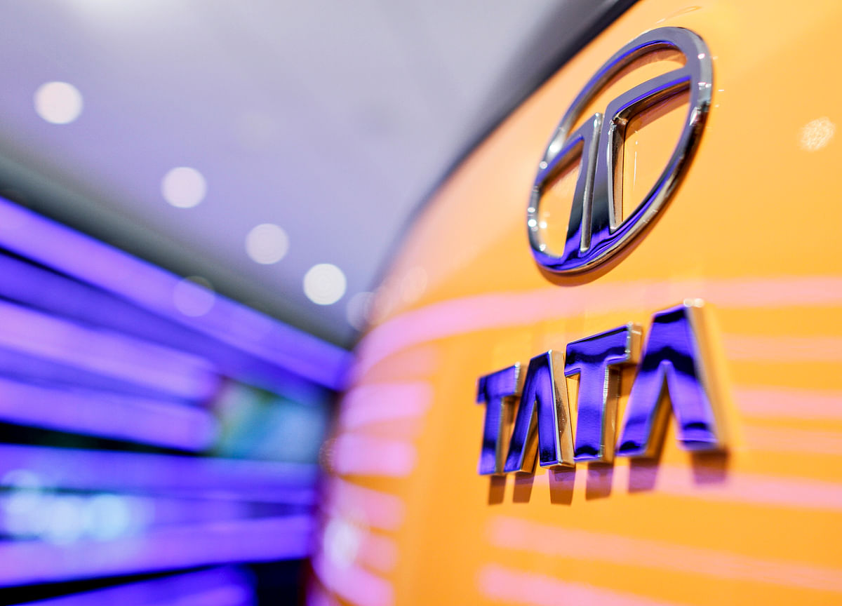 Fitch Ratings Downgrades Tata Motors With Negative Outlook