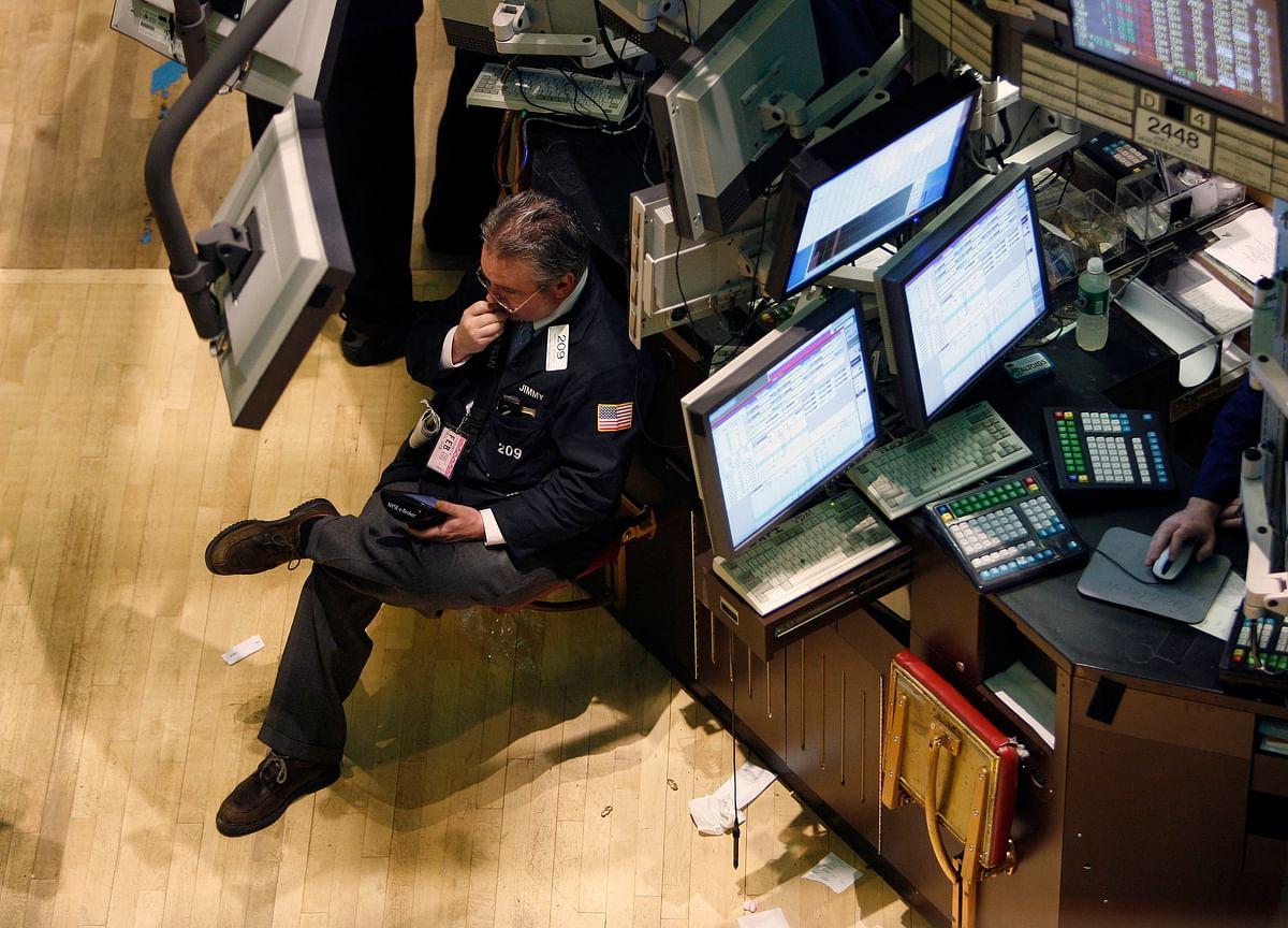 Investors Seek Relief as Trade Threats Rock Emerging Markets