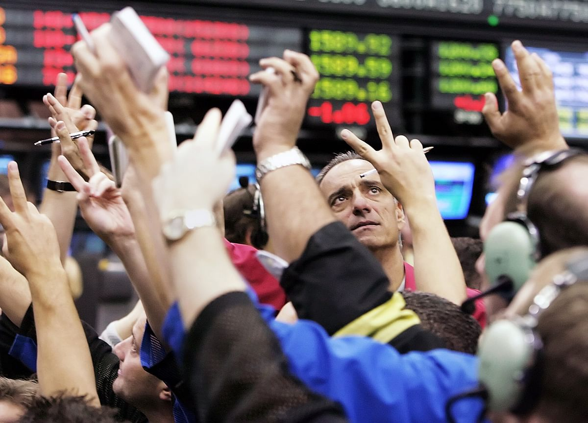Stock Market Meltdowns Have Become Frighteningly Common
