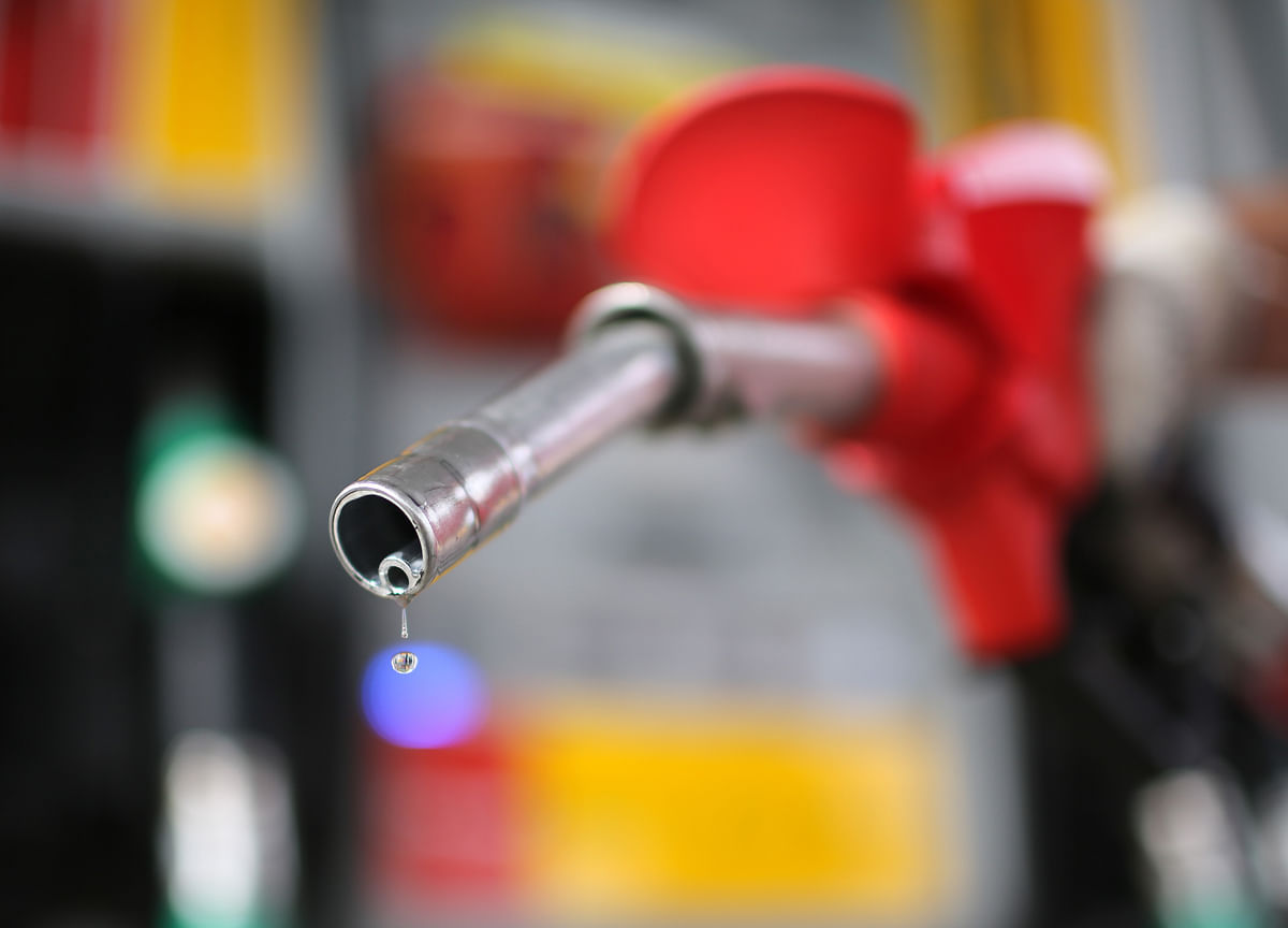 Why Retail Fuel Prices Are Still High Despite Crude's Biggest Fall Since 1991