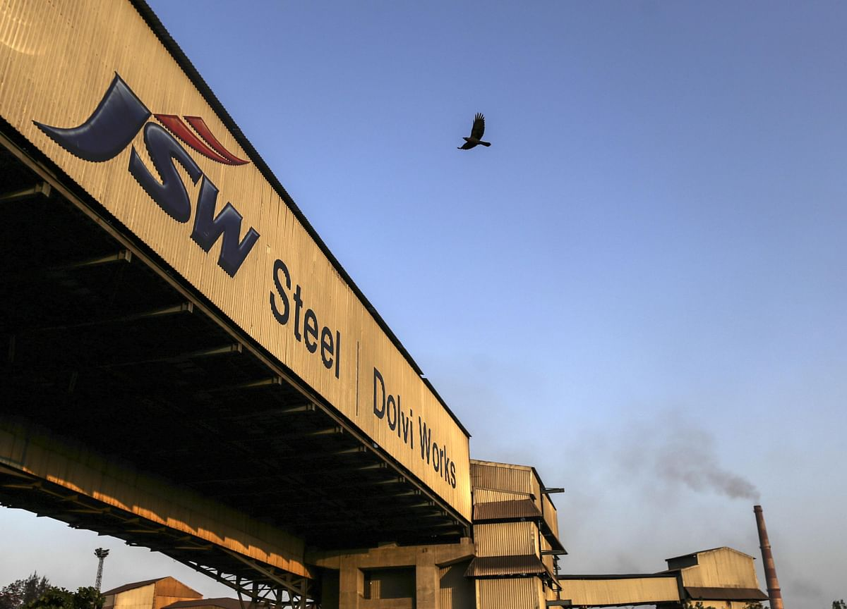 Steel Giant Plows $1 Billion Into U.S. and More Will Follow