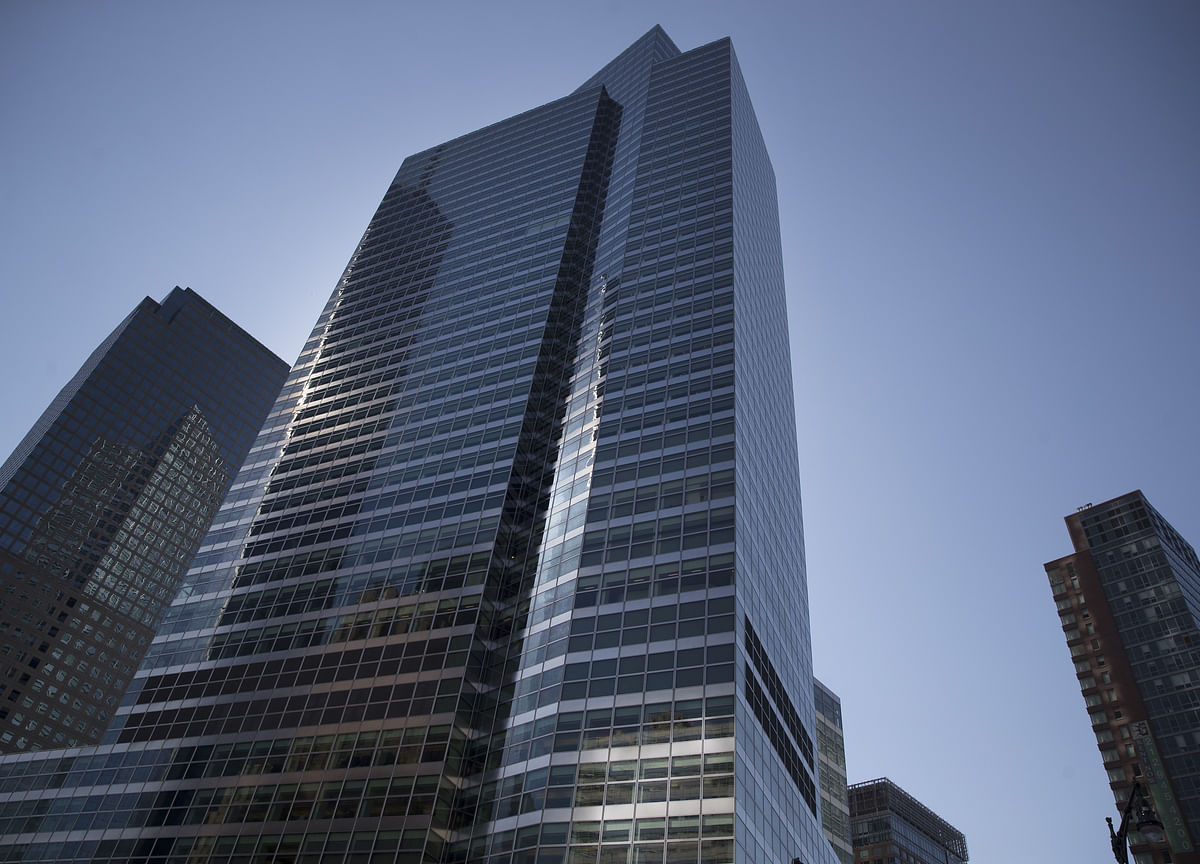 Goldman Revamps Divisions, Highlighting Consumer Businesses