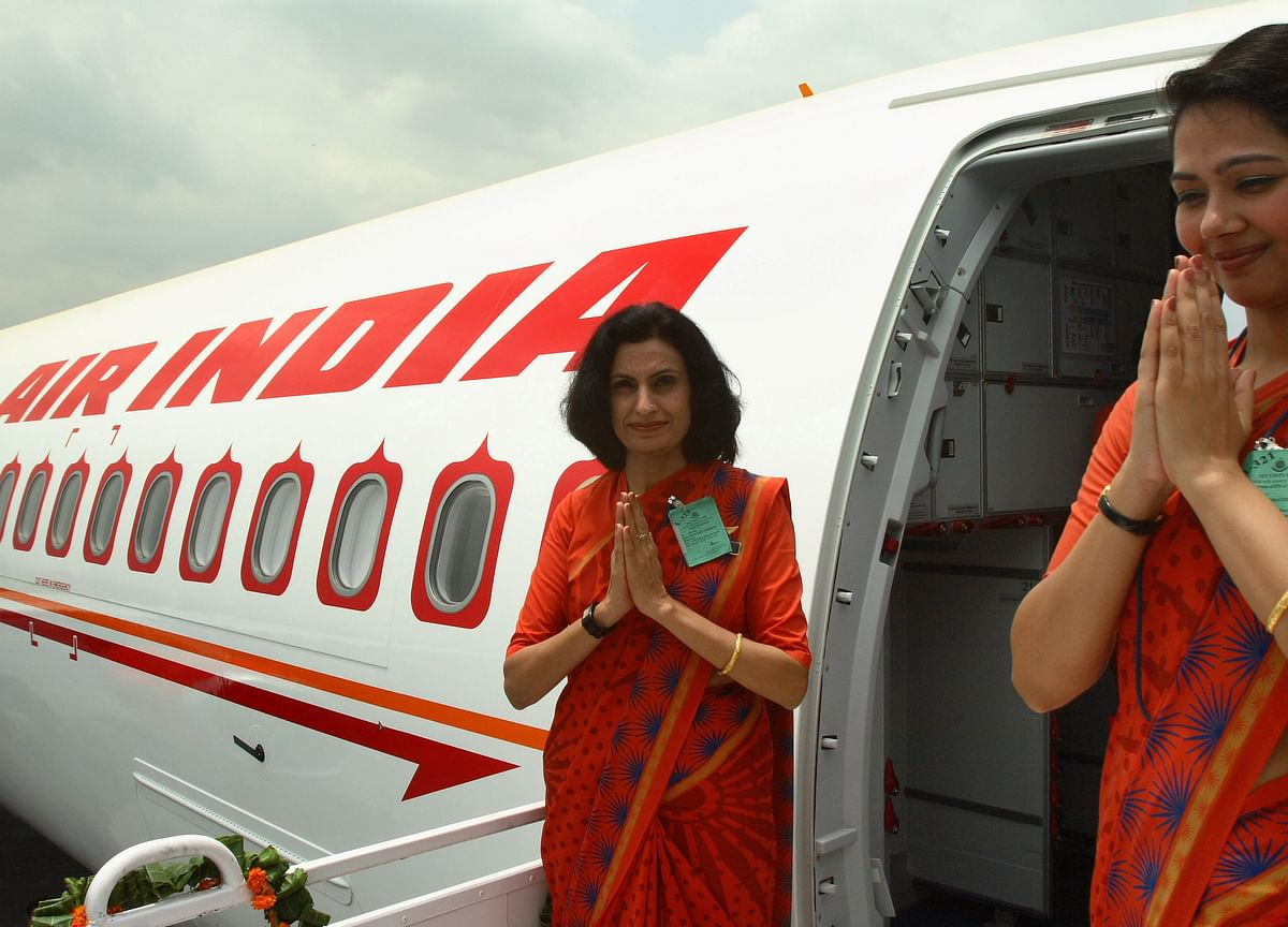 Air India Express, Alliance Air To Ban Single-Use Plastic From Oct. 2