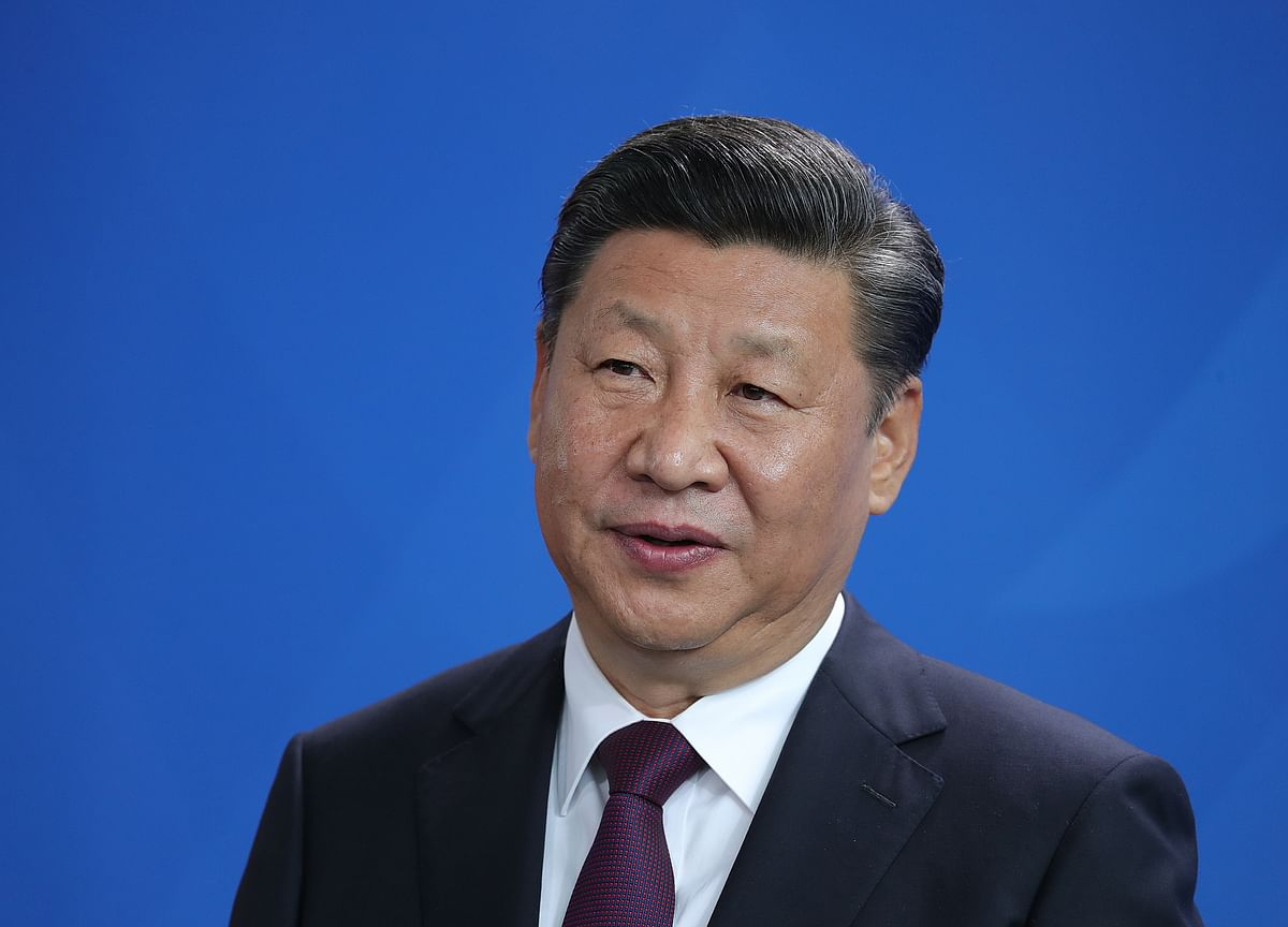 Xi to Visit Europe in Bid to Offset Concerns, Boost Trade