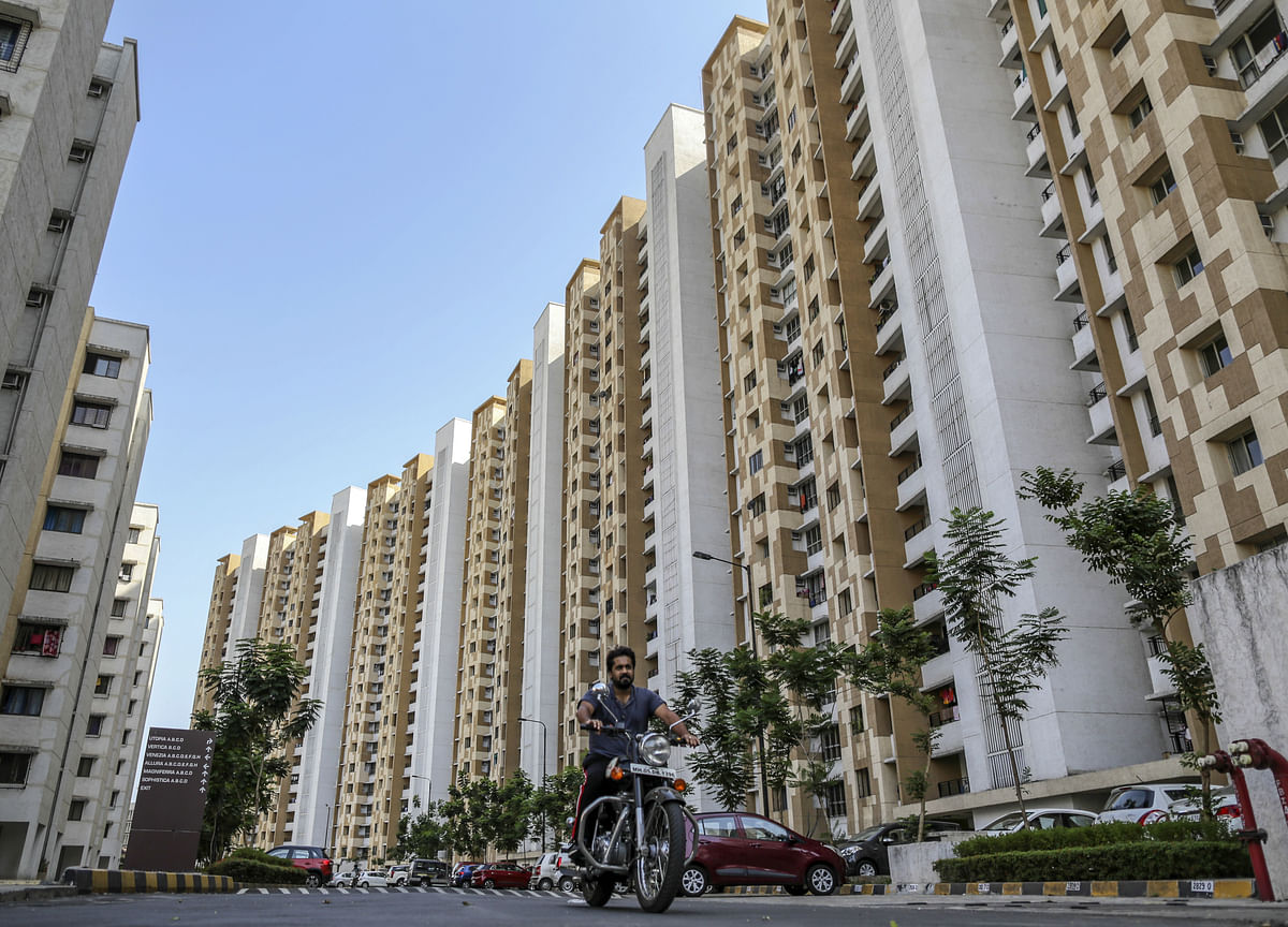 GST Council Forms Panel To Aid Real Estate Sector