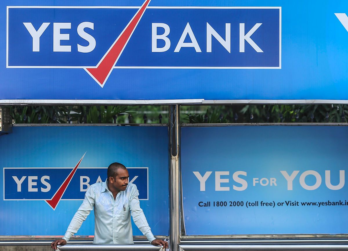 RBI Found No Divergence In Provisioning, Asset Classification, Says Yes Bank
