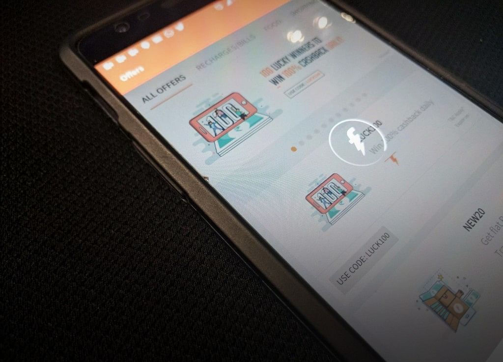 Axis Bank Acquires FreeCharge In All-Cash Deal