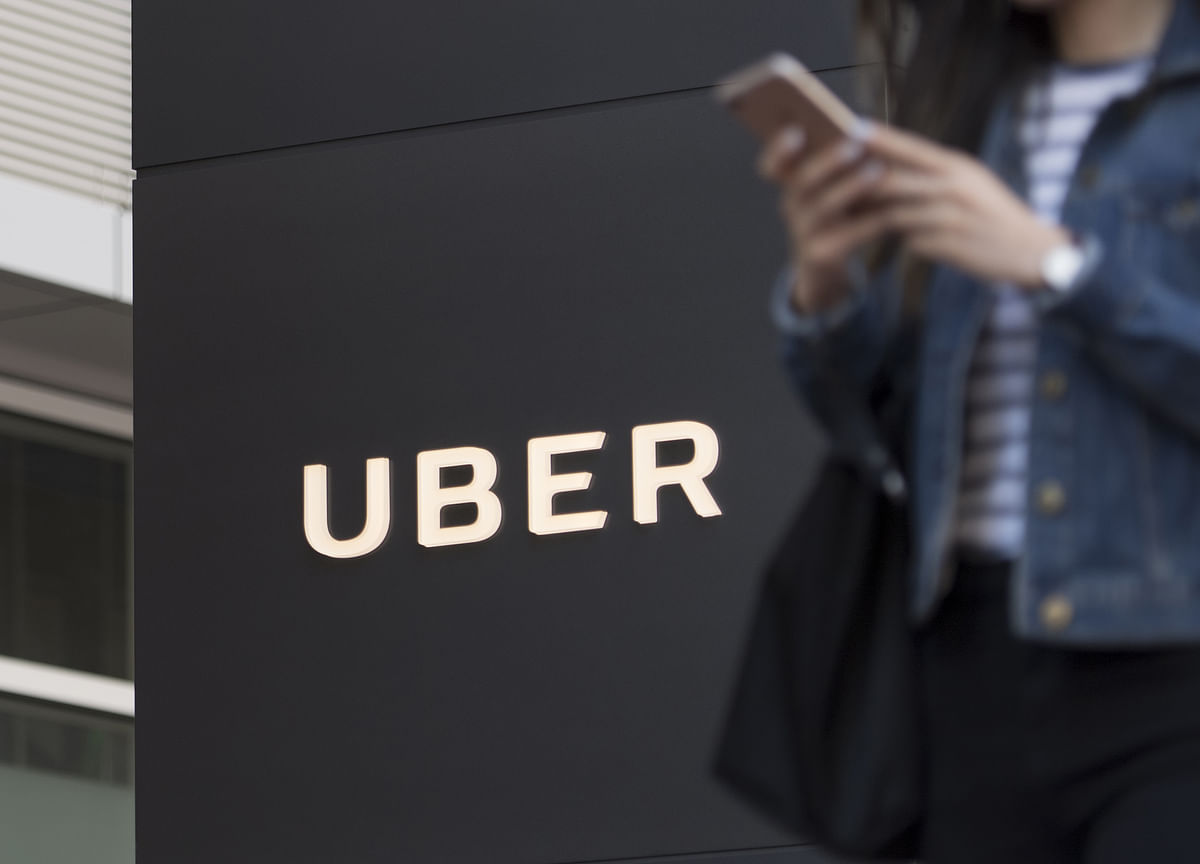 Uber Aims for $84 Billion Valuation in Year's Largest IPO