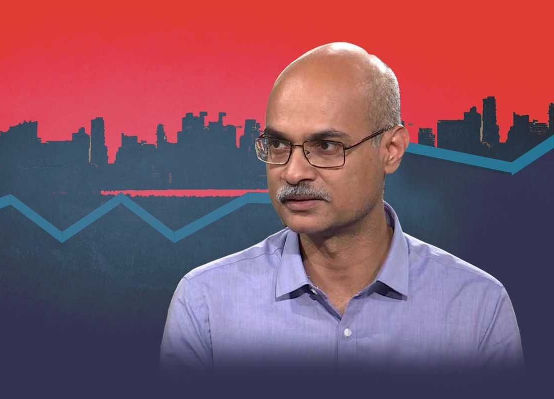 GST Will Improve Profitability Of Commodity Companies, Says Kenneth Andrade