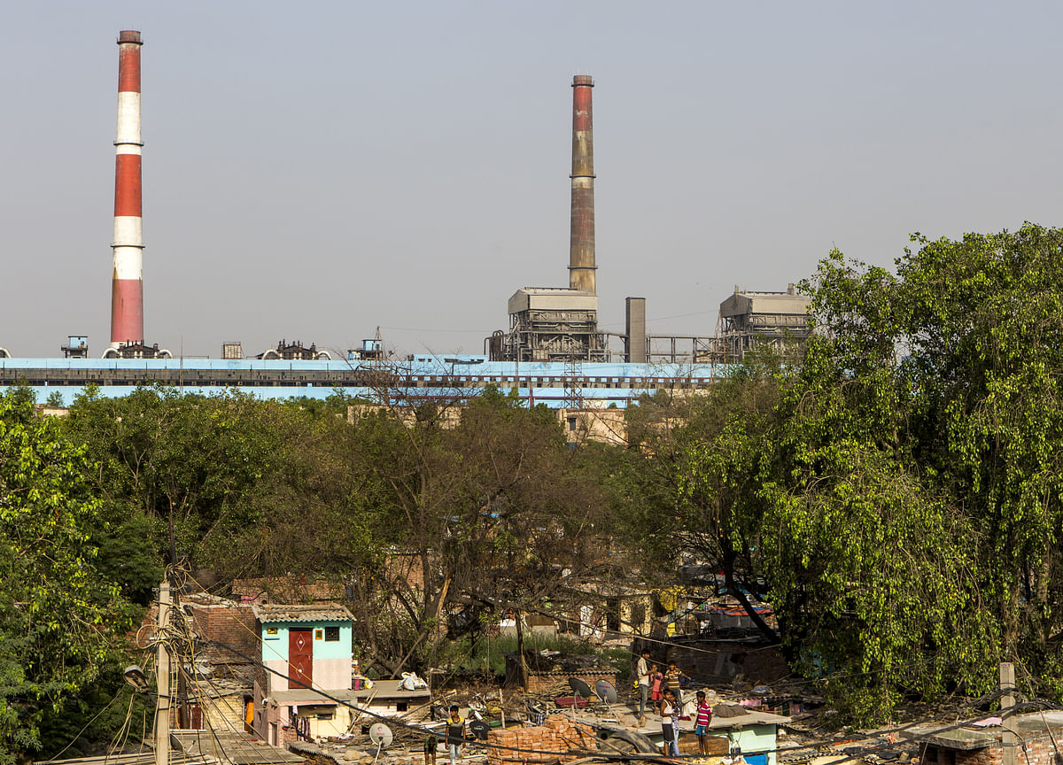 NTPC Raises Rs 4,300 Crore Via Bonds, To Use The Funds For Capex