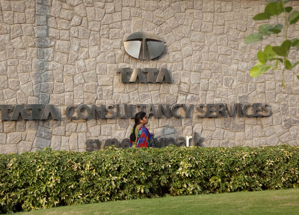 BQEdge | Why TCS' Stock May Be Getting Its Mojo Back