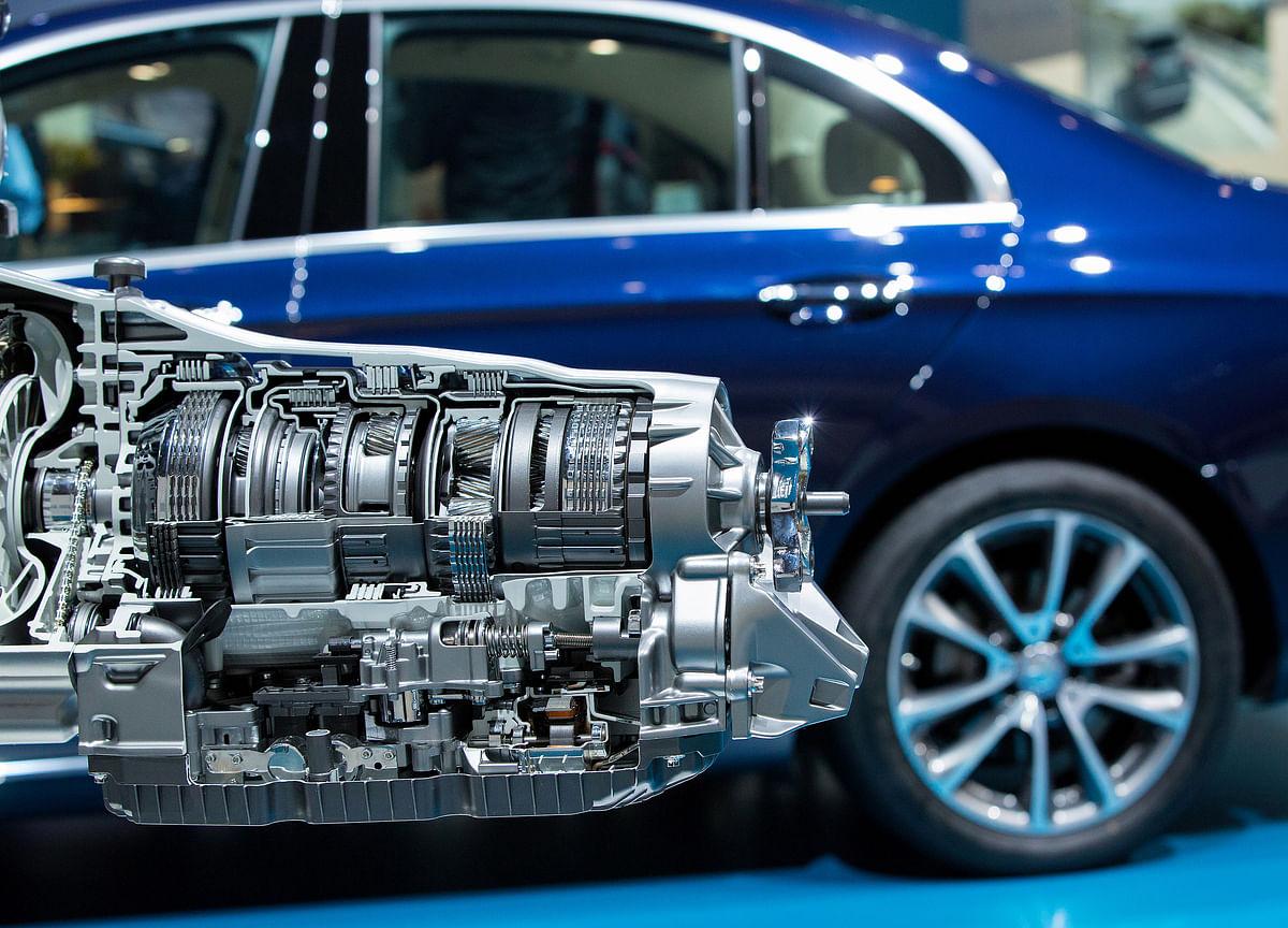 Daimler Recalls 3 Million Cars in Latest Blow to Diesel