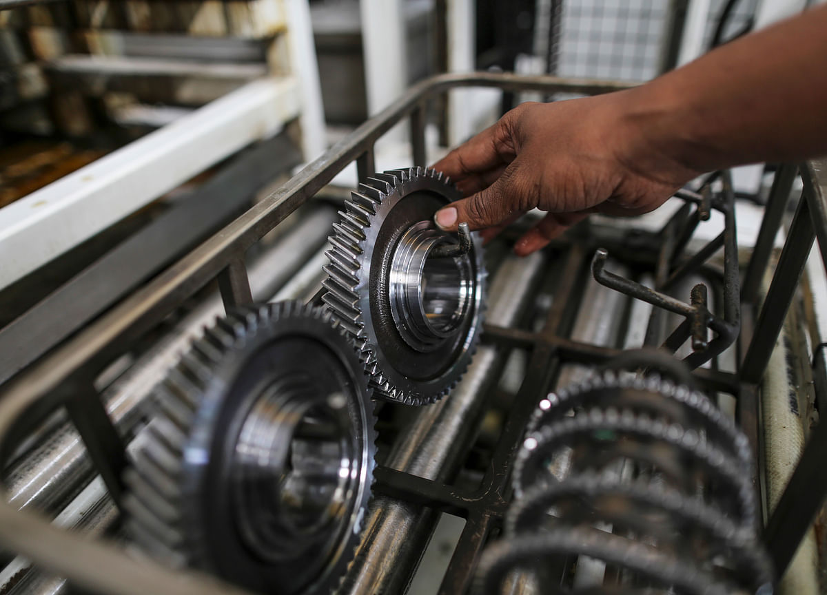 NCLT Allows Amtek Auto's Resolution Process To Start Once Again