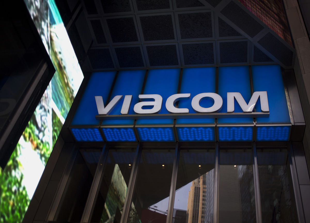 Viacom Board Accused of Selling Out Investors in CBS Merger