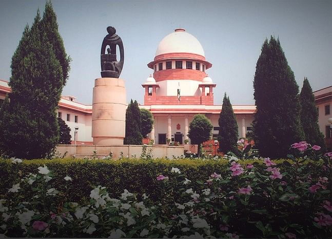 Nirbhaya Case: Death Row Convict Files Mercy Plea After Supreme Court Refuses To Stay Execution