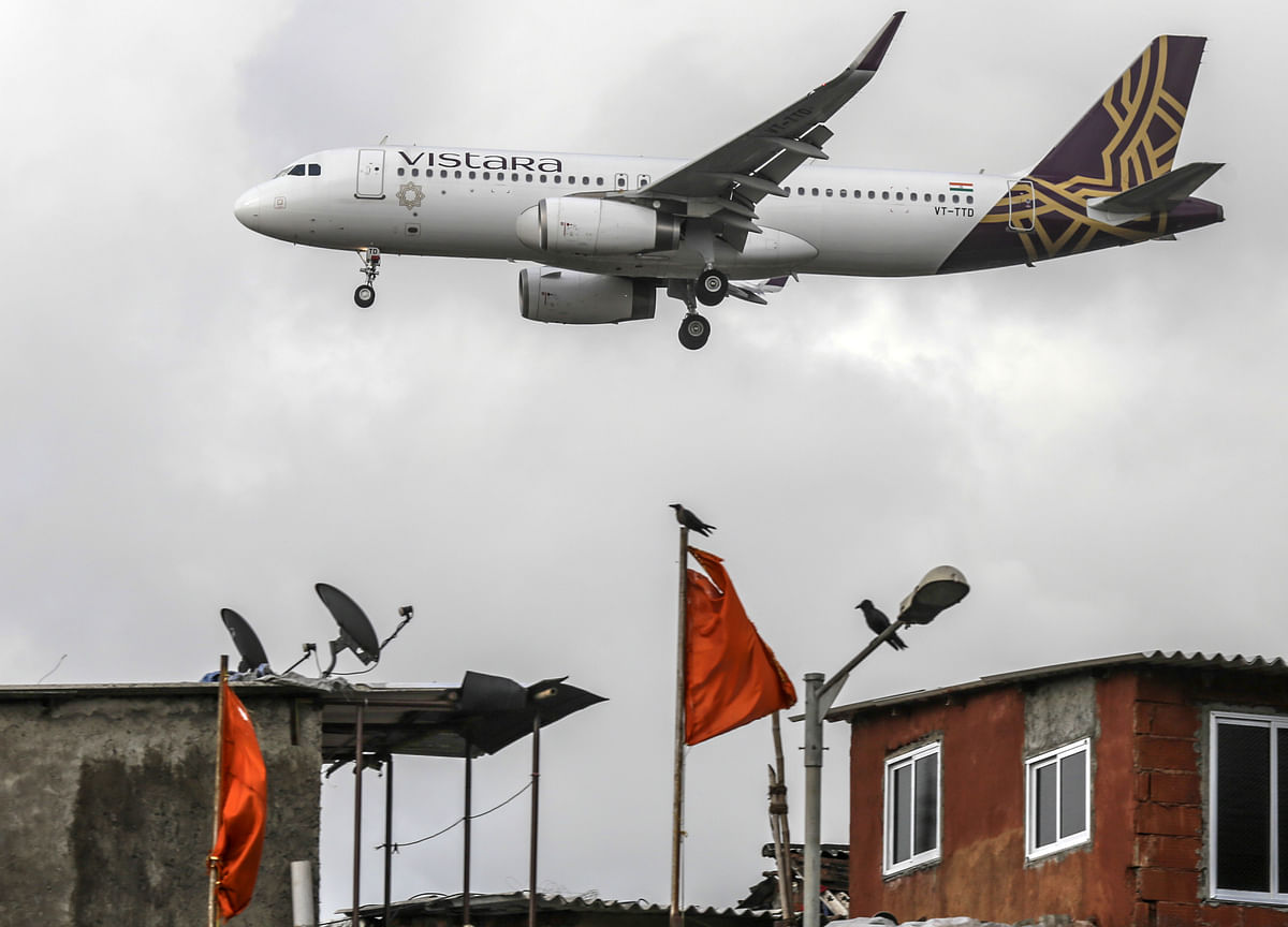 Vistara Signs Codeshare Agreement With Lufthansa In Overseas Push