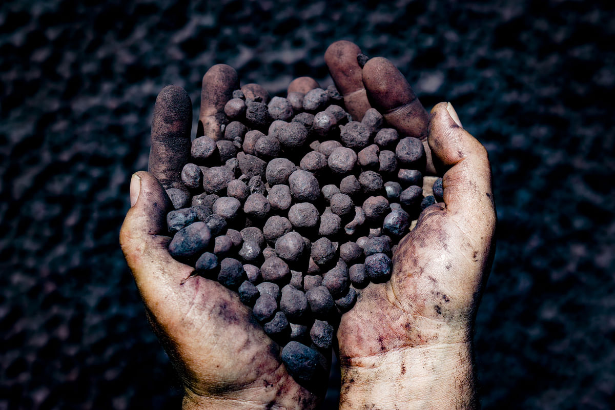 Iron Ore Pellet - Strong Chinese Demand, Supply Constraints In Brazil Drive Current Rally In Prices: ICRA