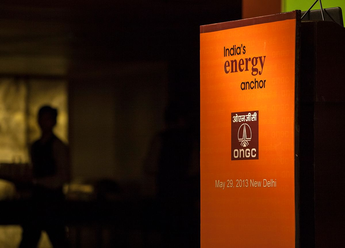 ONGC Could Share Subsidy If Crude Prices Stay High
