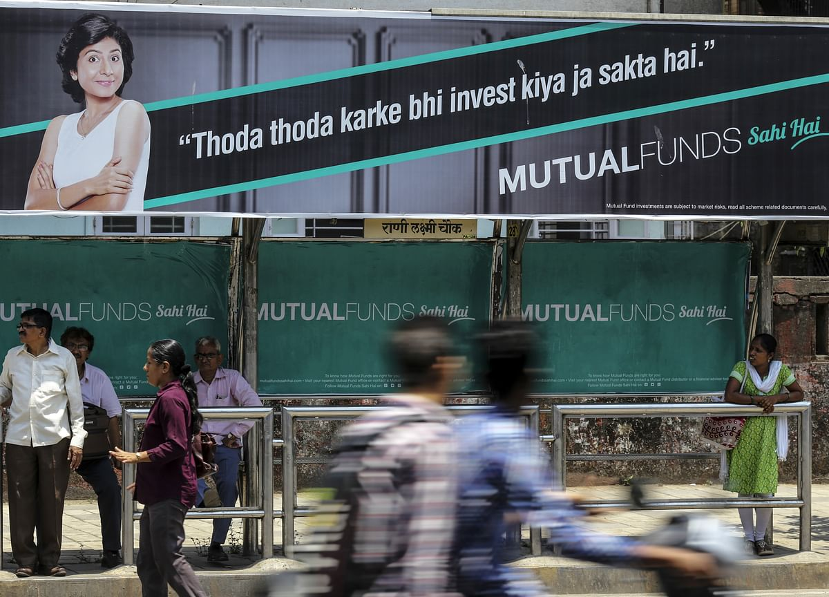 India Equity Mutual Fund Fees Among Most Expensive in the World