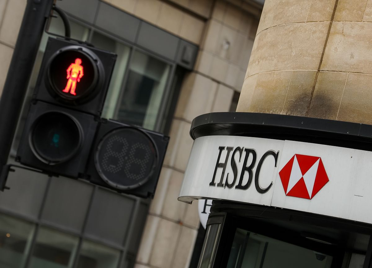 HSBC Reboot Fizzles, Sending Stockholders Looking for Exits