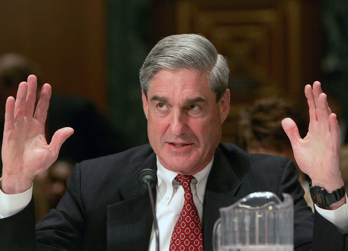 Mueller Probe Doesn't Need to Shut Down Before Midterms, Officials Say