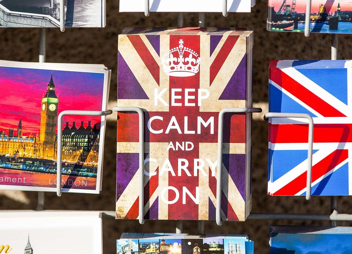 U.K. an Outsider at the EU Summit, Hinting at Post-Brexit Future