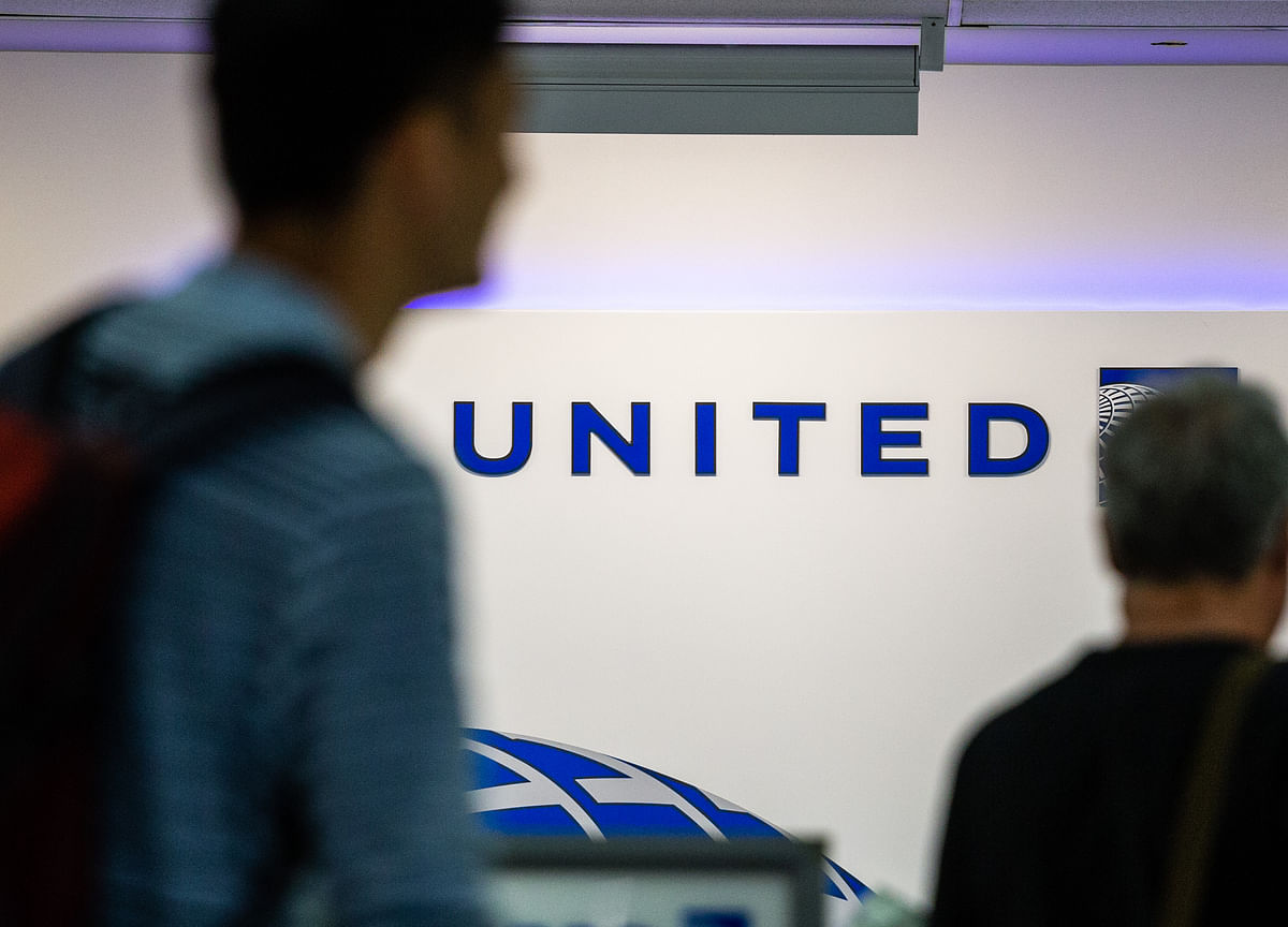 United Wants to Sell Your Seat to Someone Else for More Money