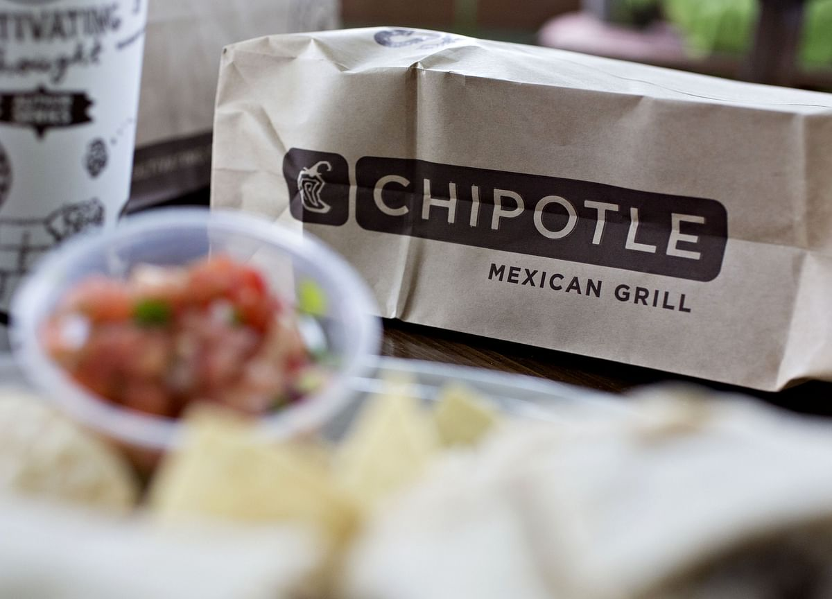 Chipotle's Comeback Takes Hold as Chief Pushes Digital Sales