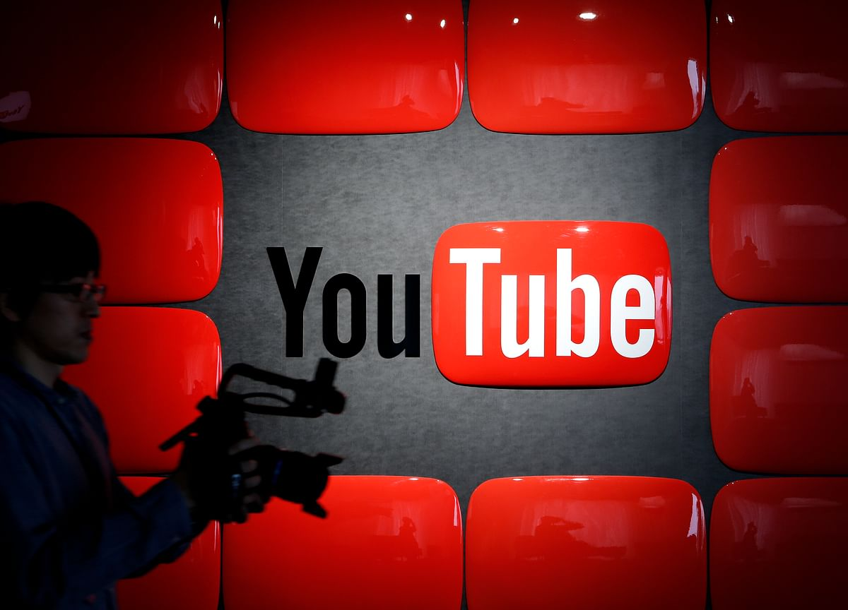YouTube Information Panels To Display News Publisher's Government Funding