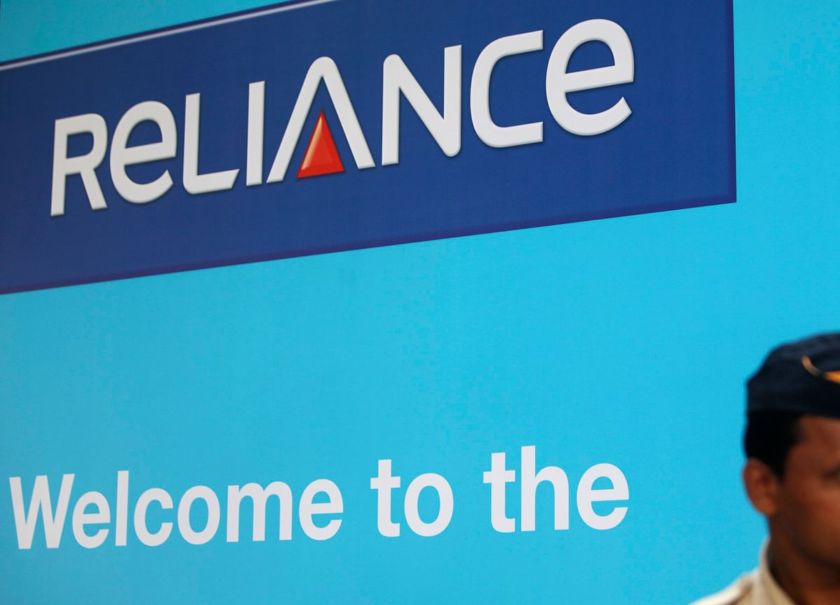Reliance Nippon AMC To Be Renamed Upon Exit By Reliance Capital By Month-End