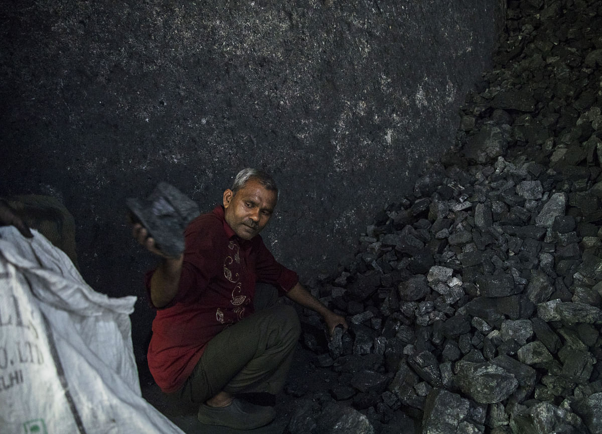 India's Coal PowerUsage Set to Shrink for First Time in 14 Years