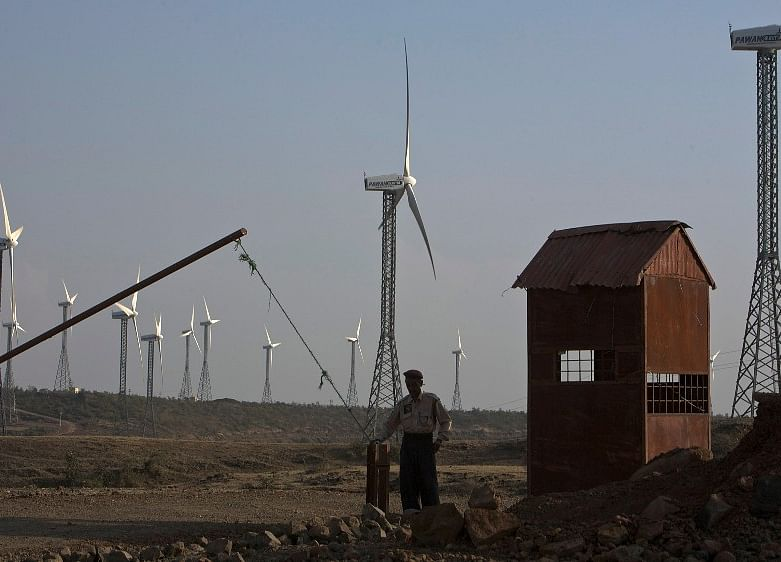 Powering India: Renewable Projects Leap Ahead Of Thermal