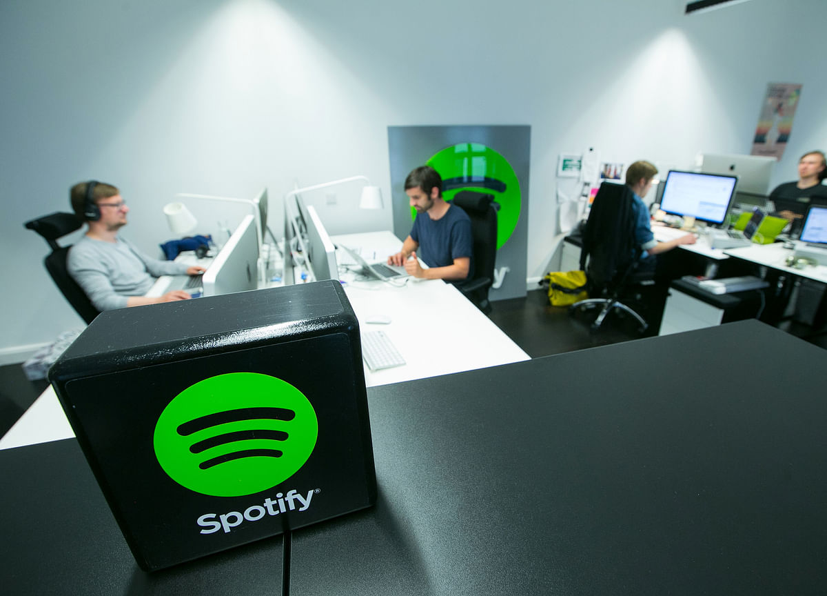 Spotify Banks On  Localisation, Podcasts To Boost Growth In India