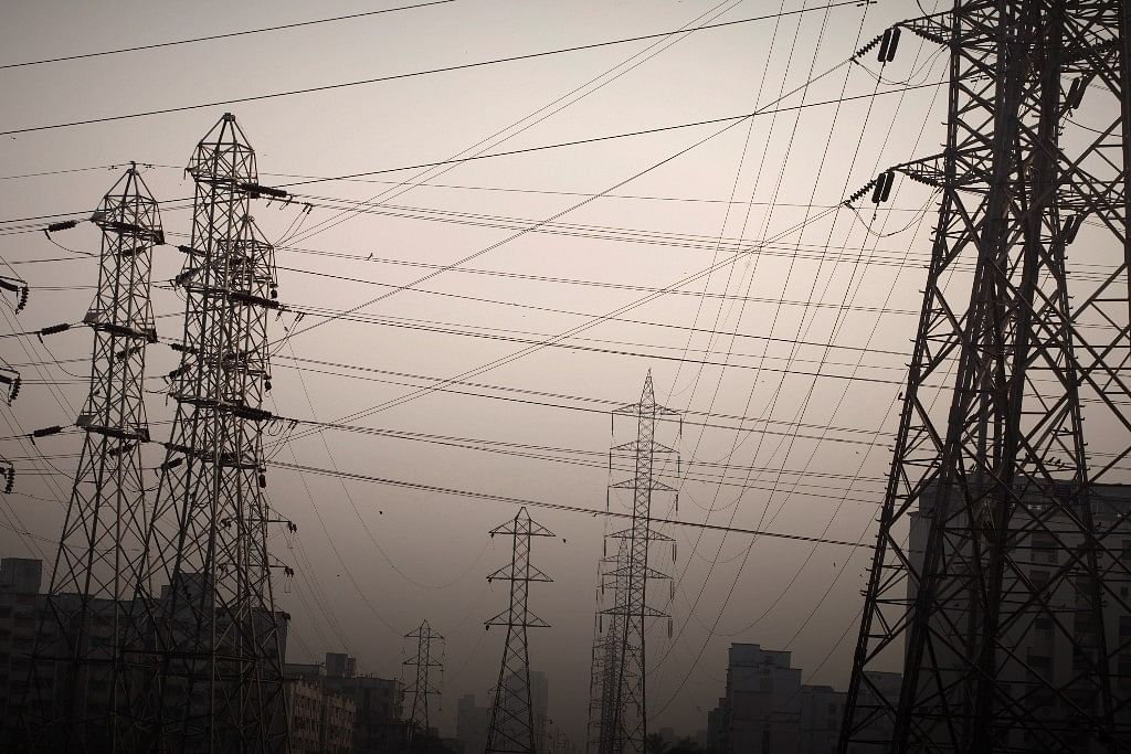 UDAY Helps Power Distributors Save Rs 14,100 Crore In Nine Months