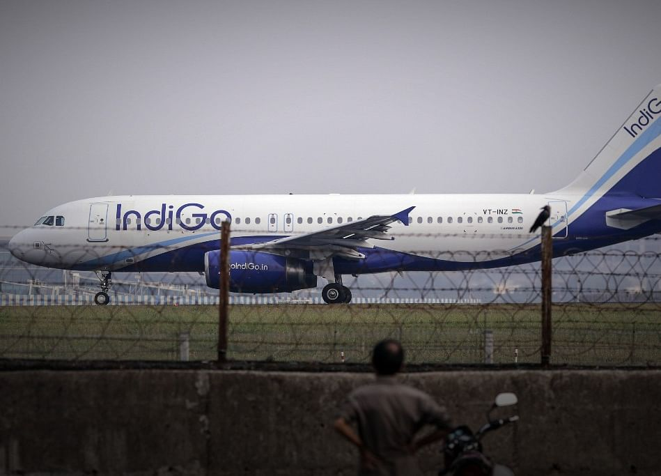 IndiGo Leads Cancellations From Mumbai Airport For Second Day