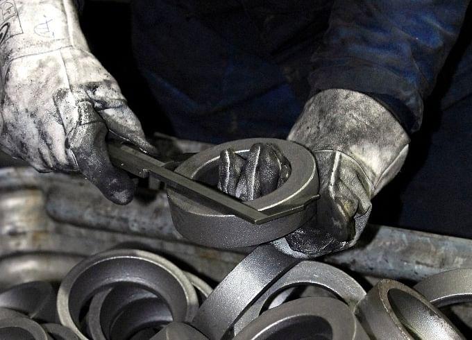 Dolat Capital: NRB Bearings' Countdown To Growth Begins