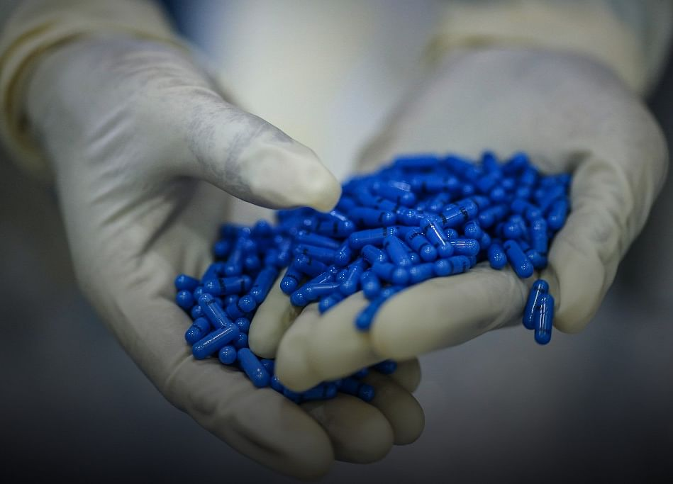 FDA Warns Indian Pharma Lupin on Repeated Quality Violations
