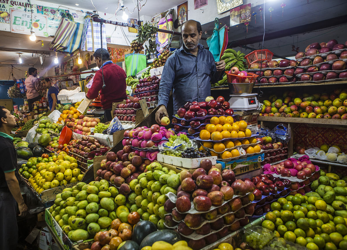 Traders Body Wants Dedicated Corridor To Transport Apples From Kashmir To Jammu