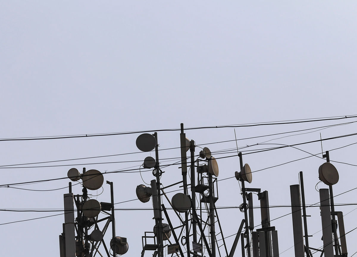 Mobile Tower Installation At 60% Of Annual Target Due To Permission Delays, Says Telecom Lobby