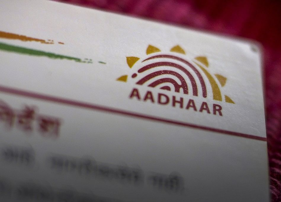 Less Than 50% Of Bank Accounts Linked To Aadhaar, Says Indian Banks'  Association