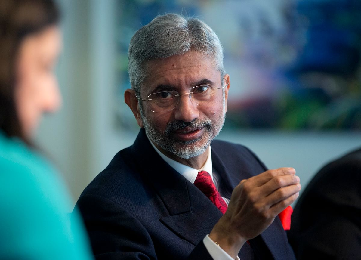India, China Must Respect Each Other's Core Concerns, Says S Jaishankar