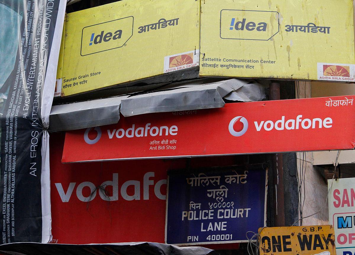 Telecom Department Looking Into Vodafone-Idea Plea On Recalculating Dues