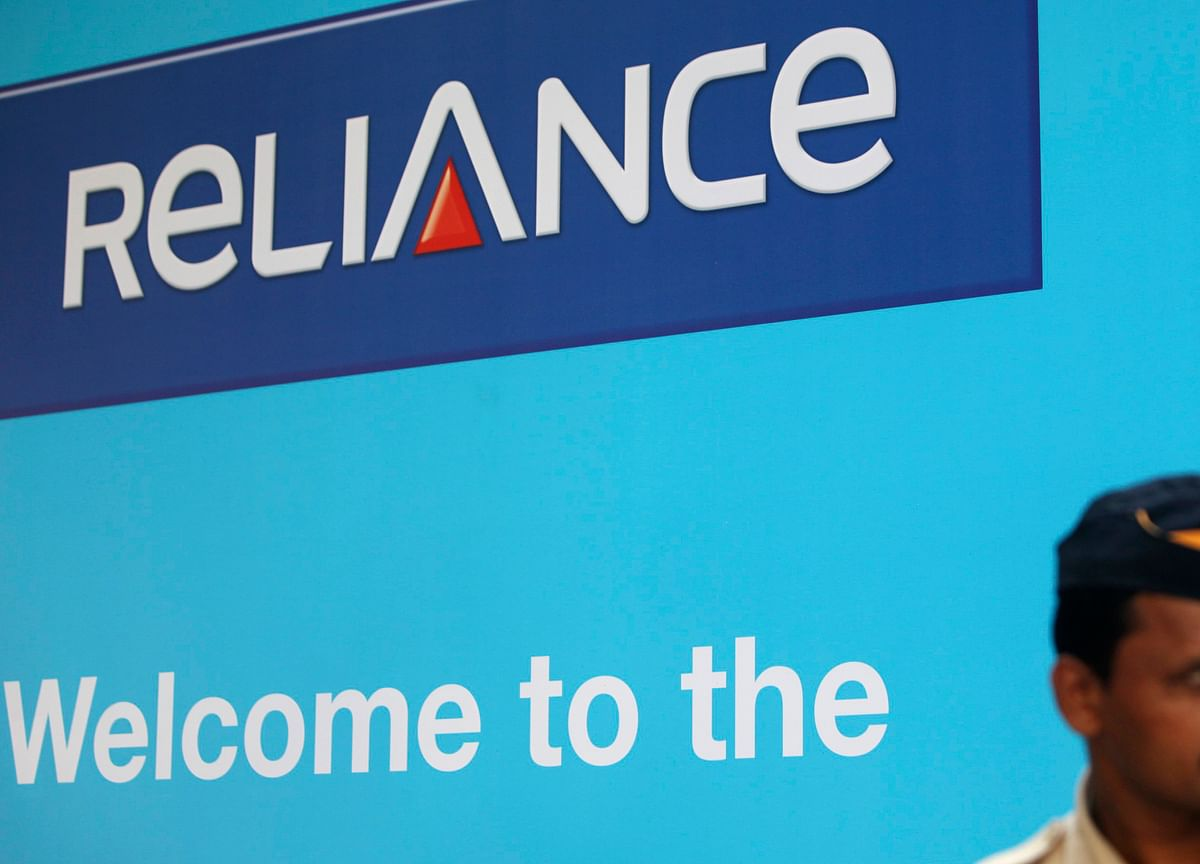 Reliance Capital Sells 10.75% Stake In RNAM, Reduces Shareholding To 25%