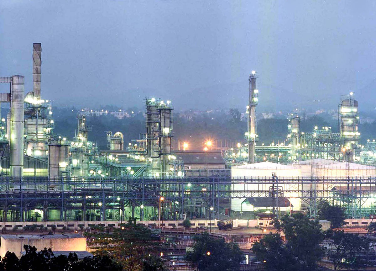 Fitch Ratings Raises Reliance Industries' Outlook To Positive