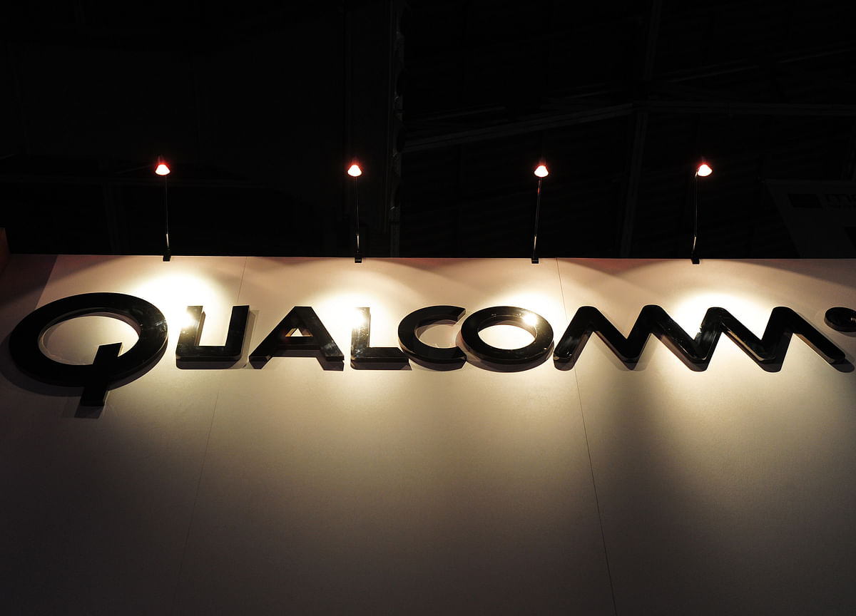 Qualcomm Can't Waste Time on a Pointless Takeover Dream