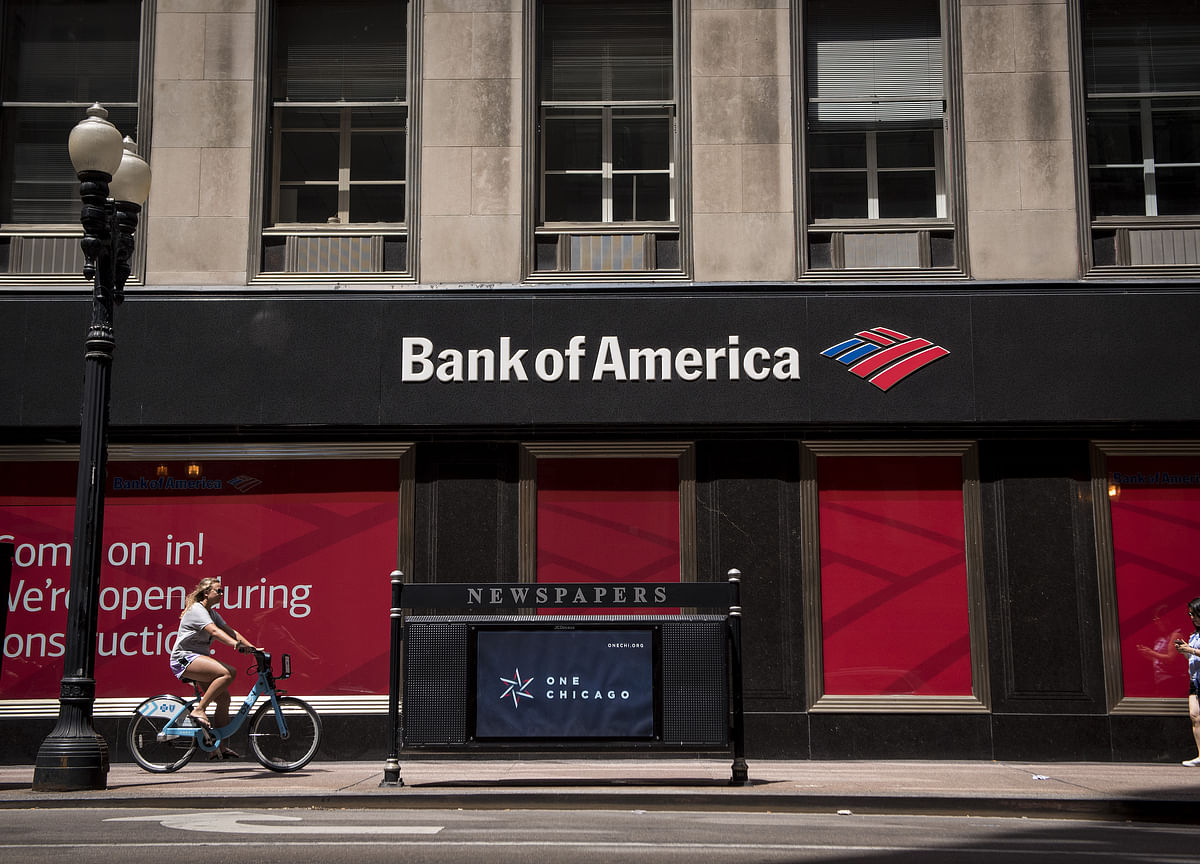 Bank of America Will Stop Lending to Private-Prison Firms