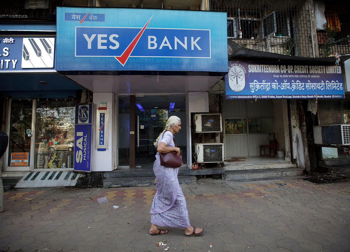 Can Promoter Rana Kapoor Make Yes Bank's Transition From  CEO Rana Kapoor Difficult?