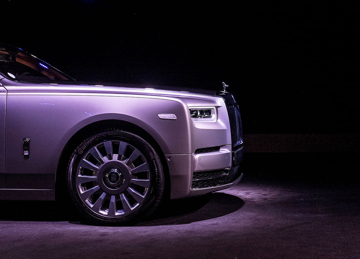 Enforcement Directorate Files Money Laundering Case Against Rolls Royce, Others